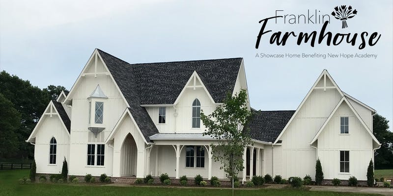 Franklin Farmhouse Event